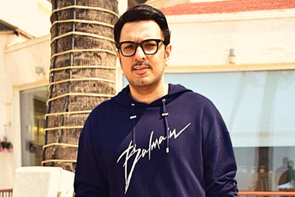Dinesh Vijan on Shiddat