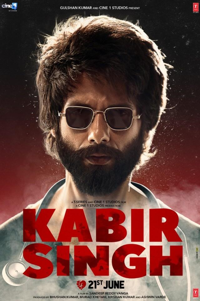 Kabir Singh marketing strategy