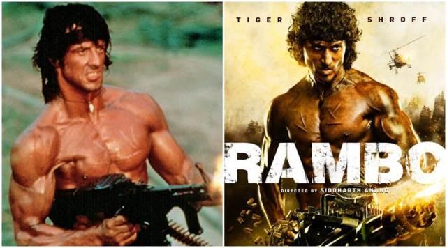 Tiger Shroff's Rambo Release Date