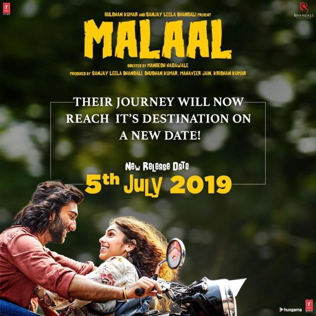 Malaal release date