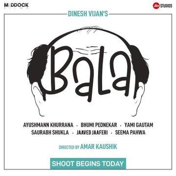 Yami Gautam Joins Ayushmann Khurrana And Bhumi Pednekar In Bala
