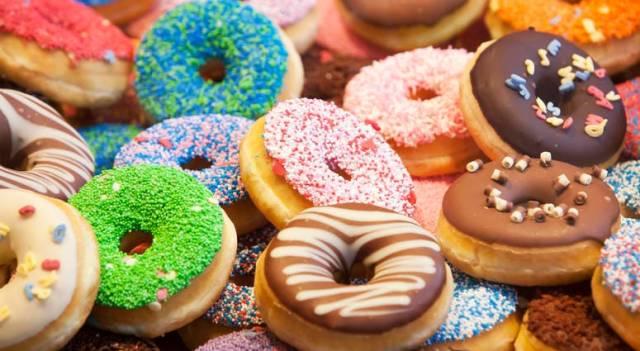 World Donut Day