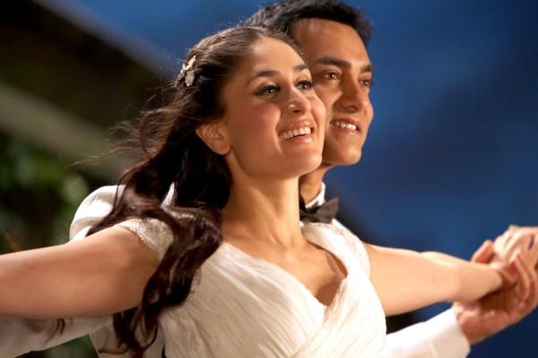 Kareena- Aamir
