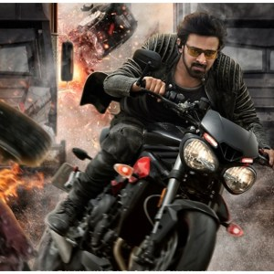Saaho action scenes