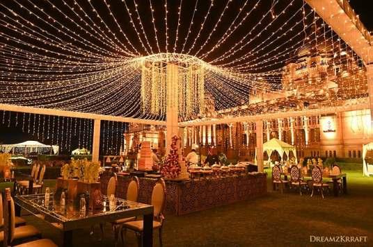 Dreamzkrraft Weddings - India's Premier Luxury Wedding Planning and Decor Company