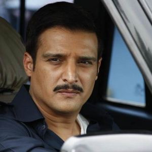 Jimmy Shergill's movie
