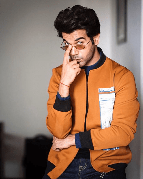 Rajkummar Rao All Set For Chupke Chupke Remake In March