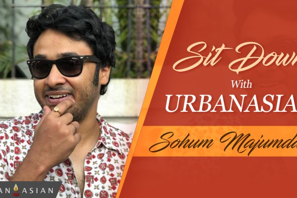 Sohum Majumdar audio interview