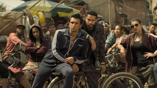 Gully Boy Is India's official entry to Oscars 2020