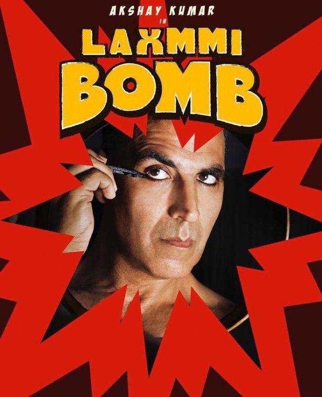 Laxmmi Bomb's release date
