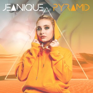 jeanique new single pyramid