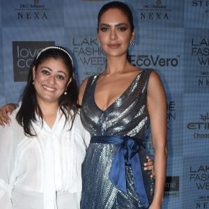 Pallavi Mohan and Esha Gupta, 'Not so Serious'