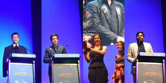 Gully Boy, Andhadhun, Tabu, Vijay Sethupathi And Shah Rukh Win Big At IFFM Awards