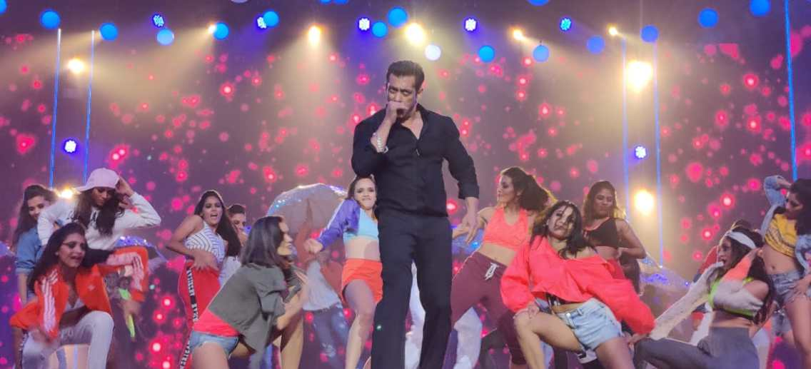 Salman Khan Special at IIFA Awards 2019