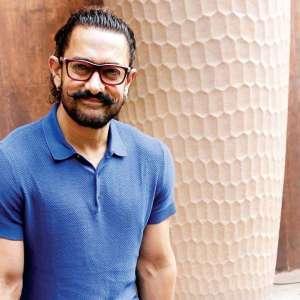 Aamir Khan In Lal Singh Chaddha