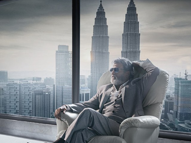 Why Bollywood Has Found a Home in Malaysia