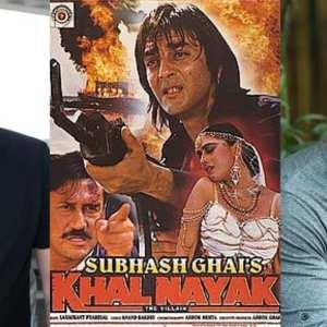 Sanjay Dutt Confirms Khalnayak Sequel, Approaches Tiger Shroff