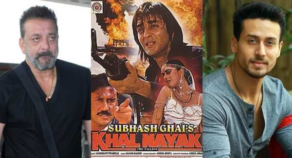 Sanjay Dutt Confirms Khalnayak Sequel, Approaches Tiger Shroff