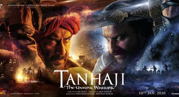Tanhaji- The Unsung Warrior
