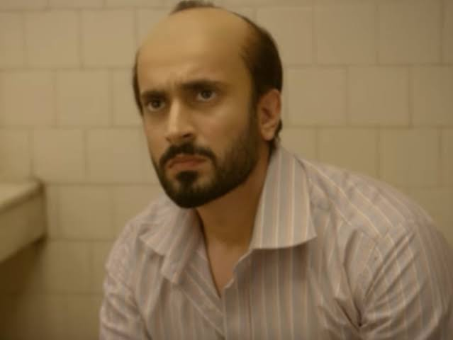 Sunny Singh In Ujda Chaman