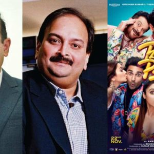 Will Nirav Modi And Mehul Choksi Sue The Makers Of Pagalpanti?