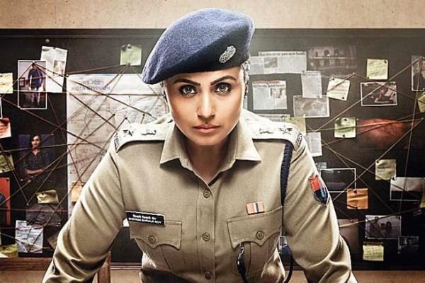 Rani Mukerji's Mardaani 2 review