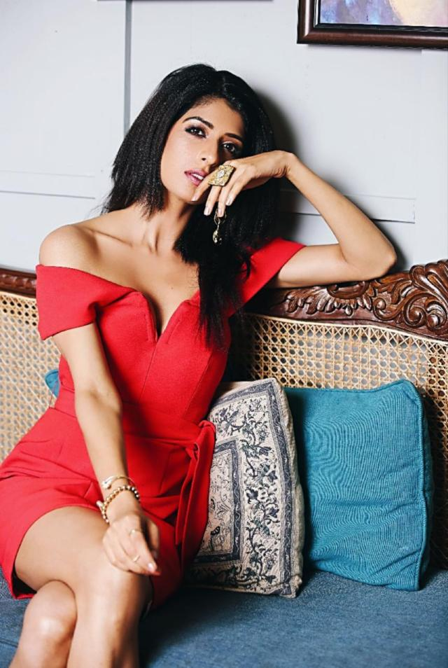Aishwarya Sakhuja To Surprise All With A Negative Role In Ye Hai Chahatein