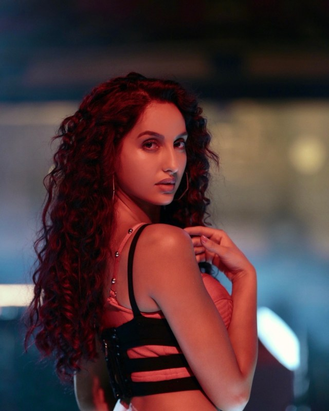 Nora Fatehi Raps On Indian Televison For The First Time