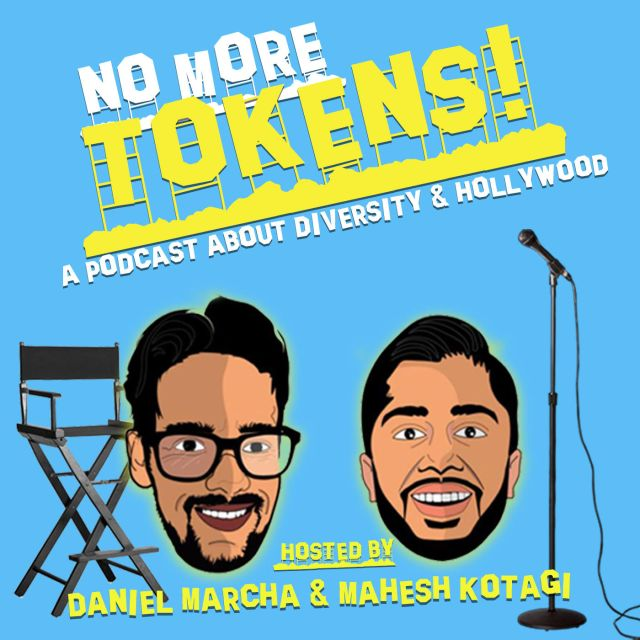 No More Tokens Podcast