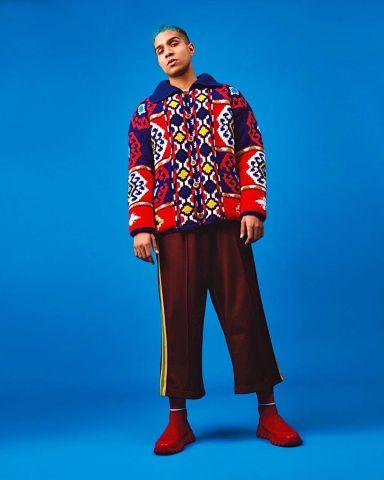 Crown The Brown Exclusive: Yung Raja