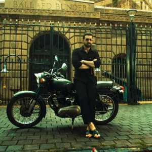 Mumbai Saga John Abraham To Sport Four Distinct Looks