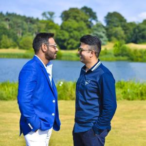 Tanhaji - Ajay Devgn and Bhushan Kumar