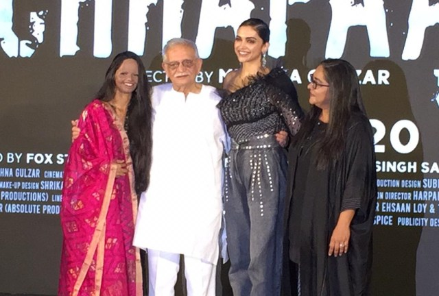 Chhappak title track