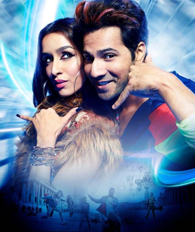 'Lagdi LahoreDi' back with Street Dancer 3D 2