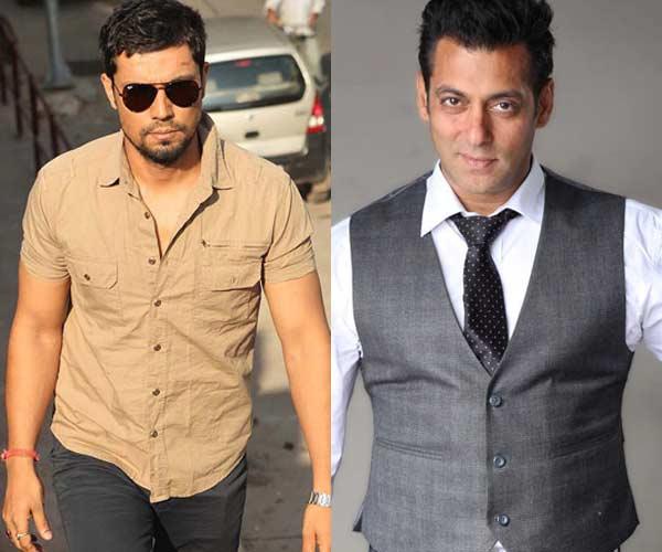 Salman Khan and Randeep Hooda head to Goa for Radhe