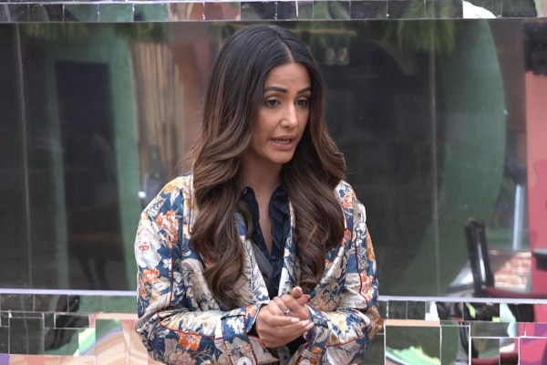 Hina Khan As Senior Is All Set To Rule Bigg Boss 14