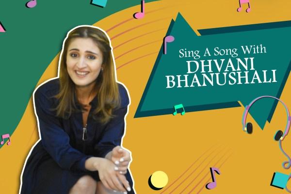 Dhvani,Bhanushali