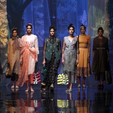 Shades of India by Mandeep Nagi