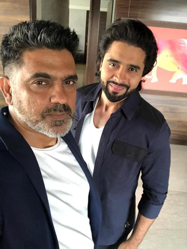 Jackky bhagnani and Nitin Kakkar