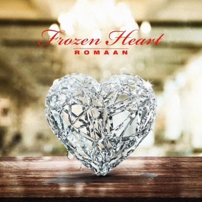 Romaan Sheikh Drops New Single - Frozen Heart