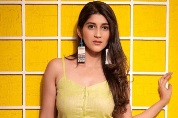 Deeksha Joshi