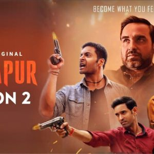Mirzapur 2: All Episodes Are Now Streaming On Amazon Prime Video