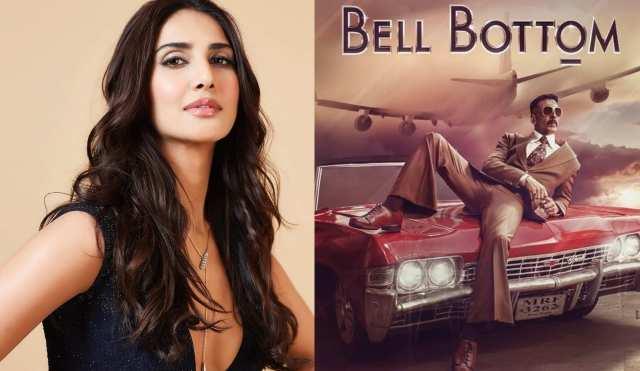 Vaani Kapoor To Play Akshay Kumar's Wife In Bell Bottom