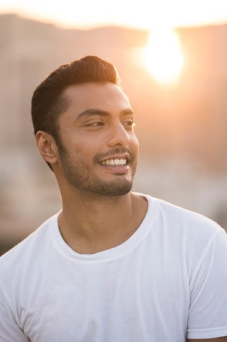 Exclusive Interview: Saqib Ayub - Life as an Actor. Crown The Brown