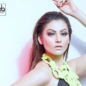 Fans are doing crazy effort to get Urvashi Rautela's last 2 digits of the phone number