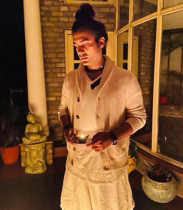Jubin Nautiyal on his devotional song Govind Bolo