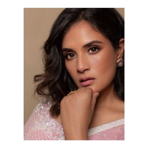 Richa Chadha shares a Wasseypur inspired meme related to the delay of her wedding