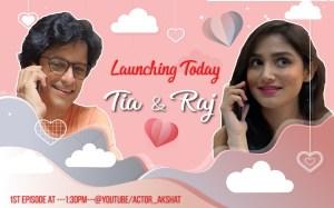 Tia & Raj