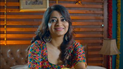 Swati Agarwal -