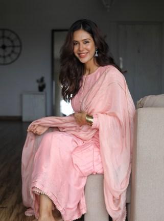 Label Varsha X Sonam Bajwa